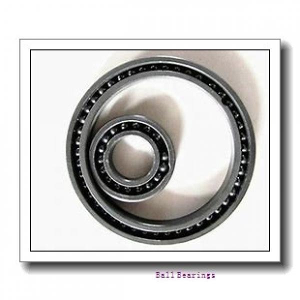 NSK BT170-1 DB Ball Bearings #2 image