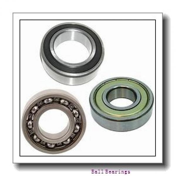 NSK BT280-2 DB Ball Bearings #1 image