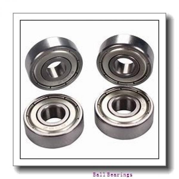 NSK BT170-1 DB Ball Bearings #1 image