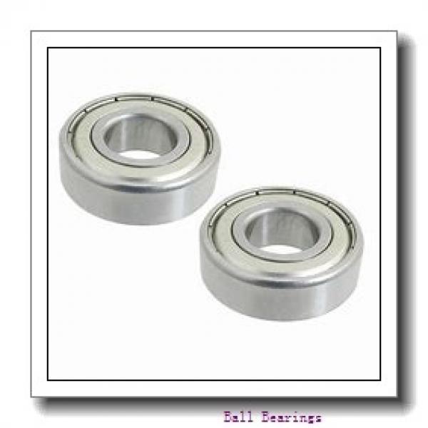 NSK BA230-1 DF Ball Bearings #1 image