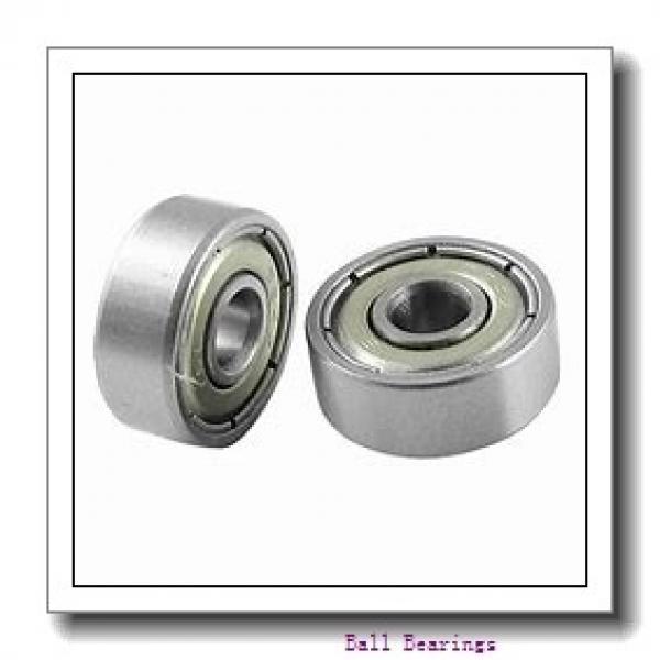 NSK BA180-2 DF Ball Bearings #2 image