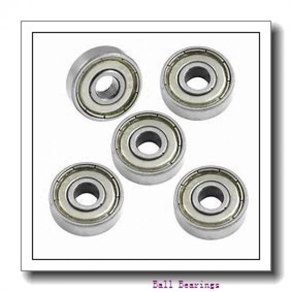 NSK BA230-2B DB Ball Bearings #1 image