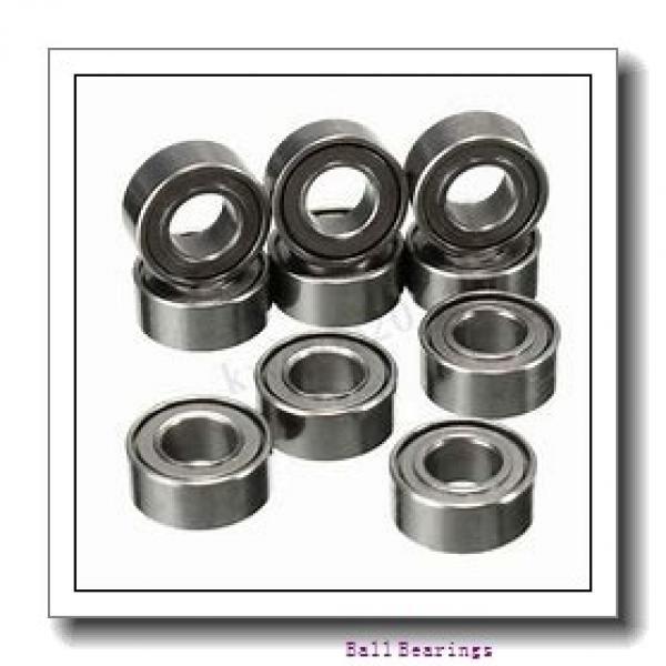 NSK BT280-2 DB Ball Bearings #2 image