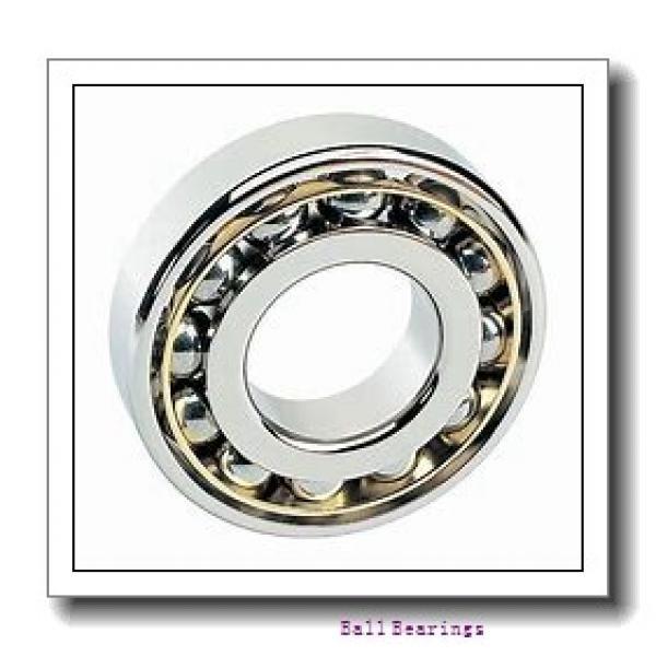 NSK BA120-4E DB Ball Bearings #1 image