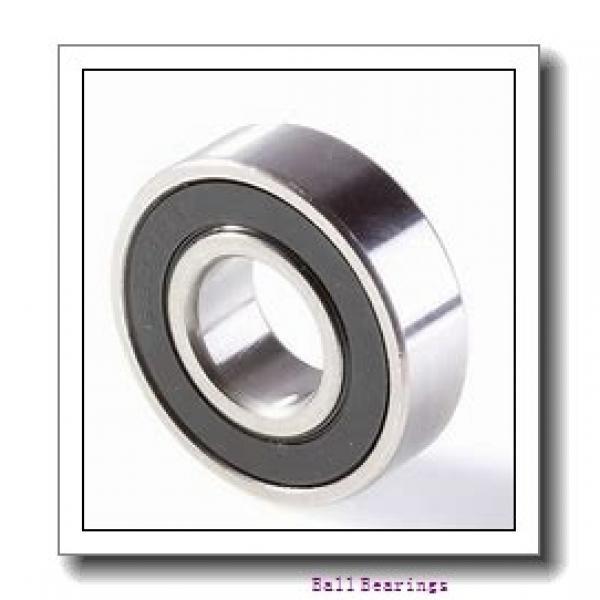 NSK BA150-2a DB Ball Bearings #1 image