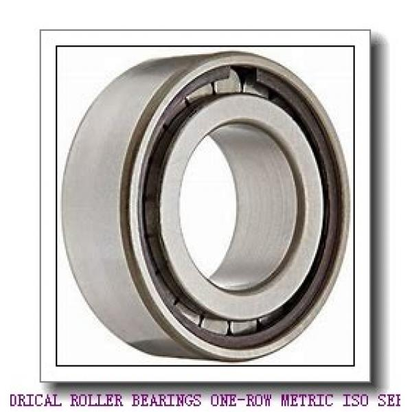 ISO NJ2224EMA CYLINDRICAL ROLLER BEARINGS ONE-ROW METRIC ISO SERIES #1 image