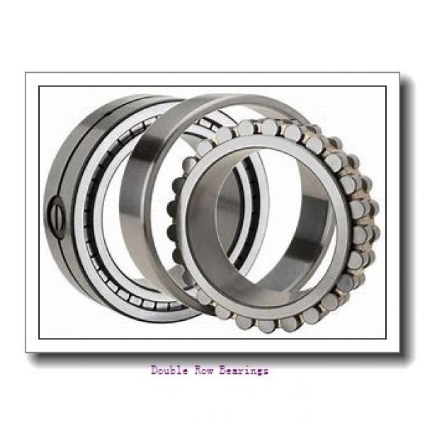 NTN CRI-2855 Double Row Bearings #1 image