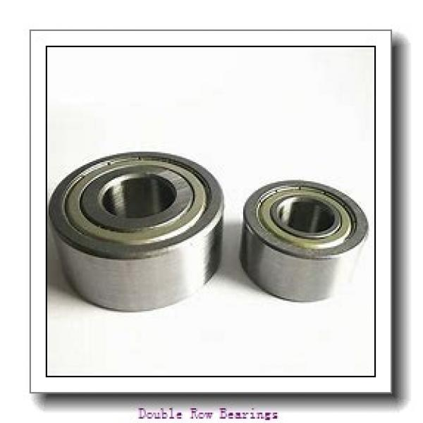 NTN CRI-2855 Double Row Bearings #2 image