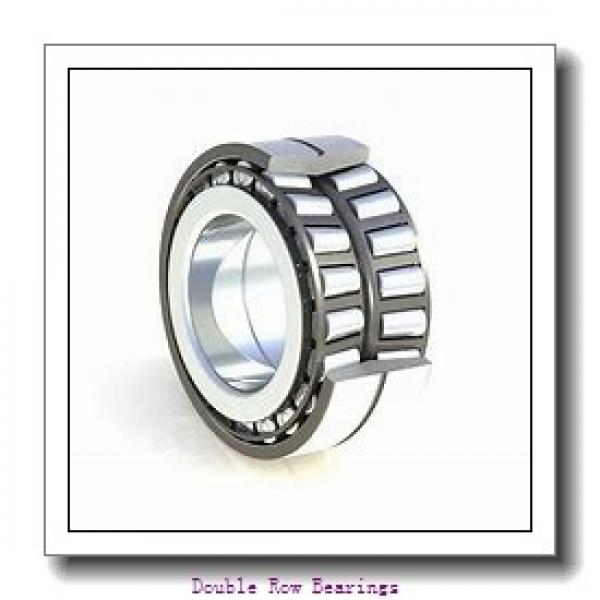 NTN LM761649D/LM761610+A Double Row Bearings #1 image