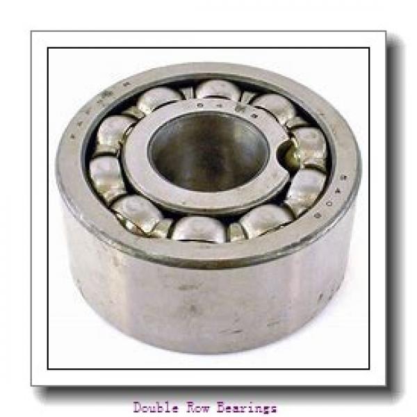 NTN CRD-6006 Double Row Bearings #1 image