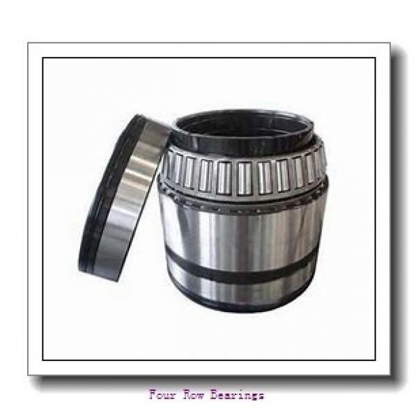 NTN EE833161D/833232/833233D Four Row Bearings  #2 image