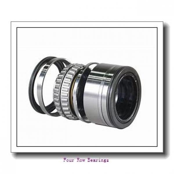 NTN EE833161D/833232/833233D Four Row Bearings  #1 image