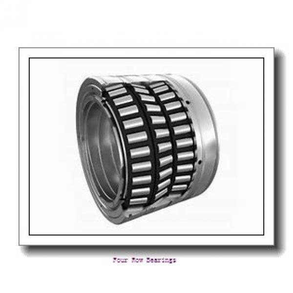 NTN EE700090D/700167/700168D Four Row Bearings  #1 image