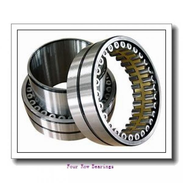 NTN CRO-4817LL Four Row Bearings  #2 image