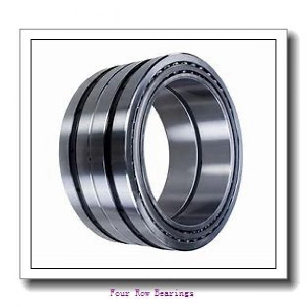 NTN CRO-4817LL Four Row Bearings  #1 image