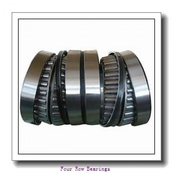 NTN CRO-4825 Four Row Bearings  #1 image