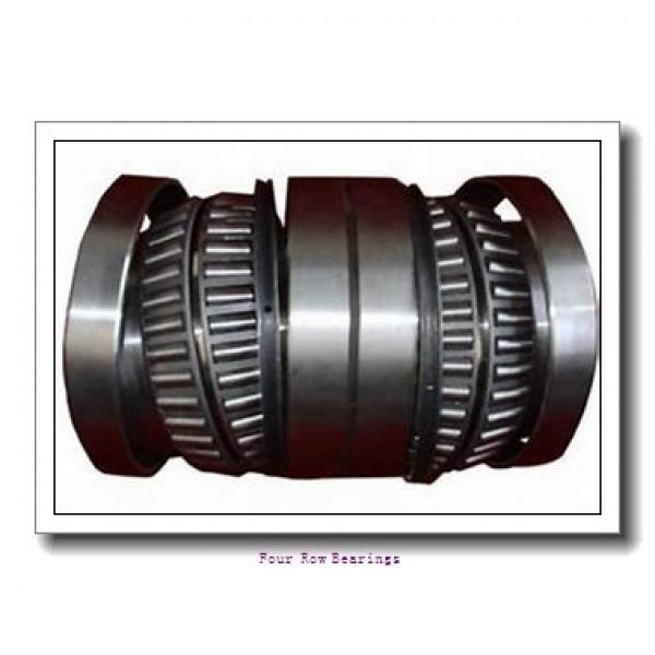 NTN CRO-12604 Four Row Bearings  #1 image
