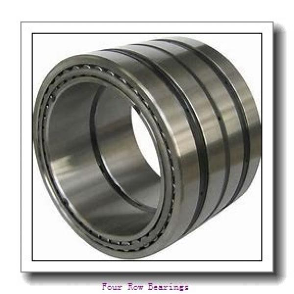 NTN T-LM654648D/LM654610/LM654610D Four Row Bearings  #2 image