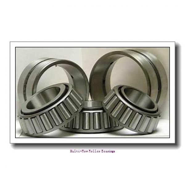NTN NN4940 Multi-Row Roller Bearings  #2 image