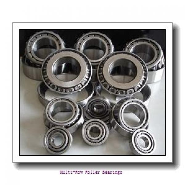 NTN NN4940 Multi-Row Roller Bearings  #1 image
