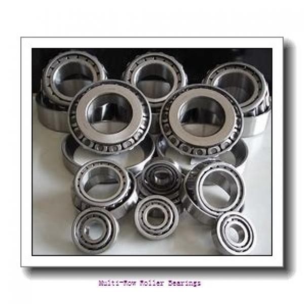 NTN NNU3130 Multi-Row Roller Bearings  #2 image