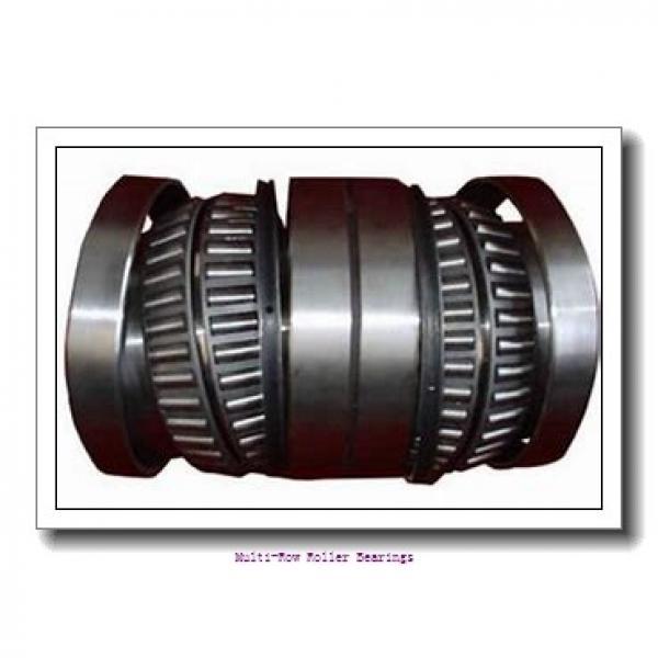 NTN NN4930K Multi-Row Roller Bearings  #1 image