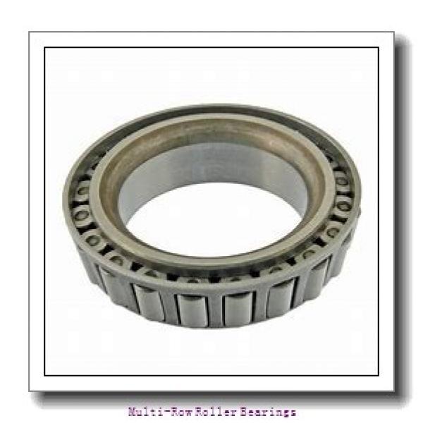 NTN NNU4920 Multi-Row Roller Bearings  #1 image